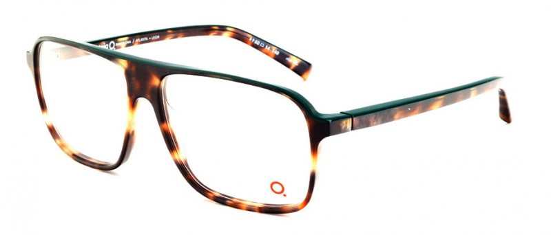 Tom Ford Eyeglass Frames Atlanta : Illuminata Eyewear Buy Etnia ATLANTA glasses in ...