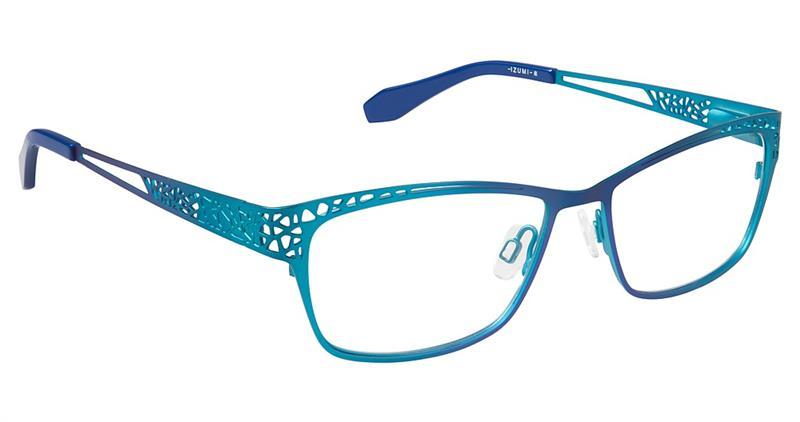 Illuminata Eyewear Buy Izumi Os 9237 Glasses In