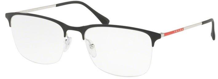 Illuminata Eyewear | Buy Prada VPS 54I Spare Parts glasses